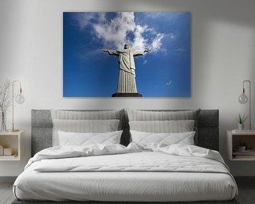 Christus de Verlosser van Merijn Geurts