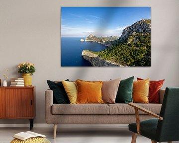 Mallorca Nordküste von Dennis Eckert