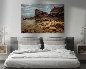 Küsten-Lanzarote von Eddy 't Jong