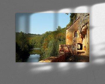 Dordogne, Frankreich