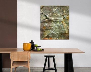 Goldener Herbst von Sander Veen