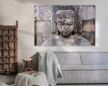 Boeddha van Affect Fotografie