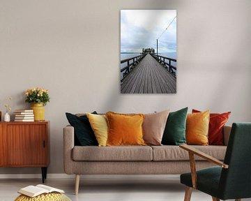 Schwedische Brücke von Leonie .