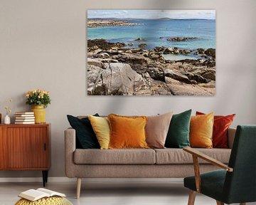 De Ierse kust van Ageeth g