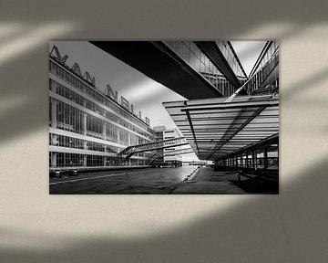 Van Nelle Werk von Antwan Janssen