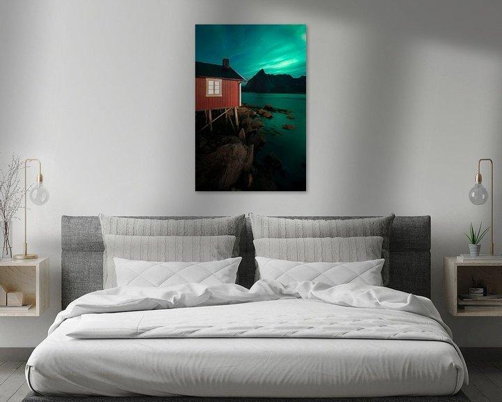 Sfeerimpressie: Room with a view van Edwin Mooijaart