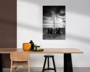 Texelschloss von Ingrid Van Damme fotografie