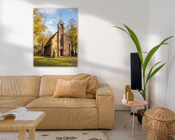 St. Anna's Kapelle in Heusdenhout, Breda von I Love Breda