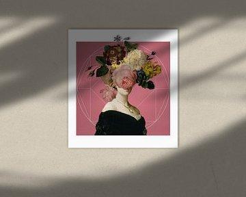 Pretty in Pink von Marja van den Hurk