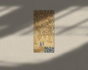 Teil 7: Neun Cartoons für den Speisesaal, Gustav Klimt