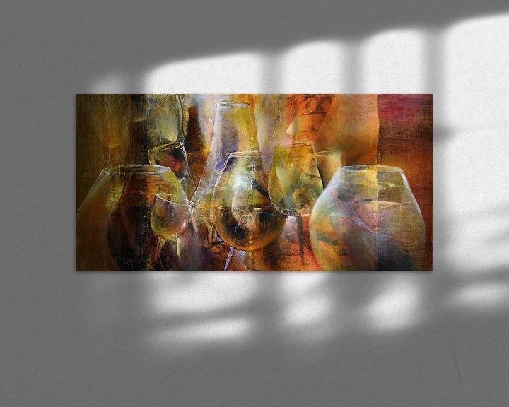 Beispiel: Party von Annette Schmucker