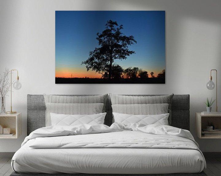 Sfeerimpressie: Lonely Tree van Johanna Varner