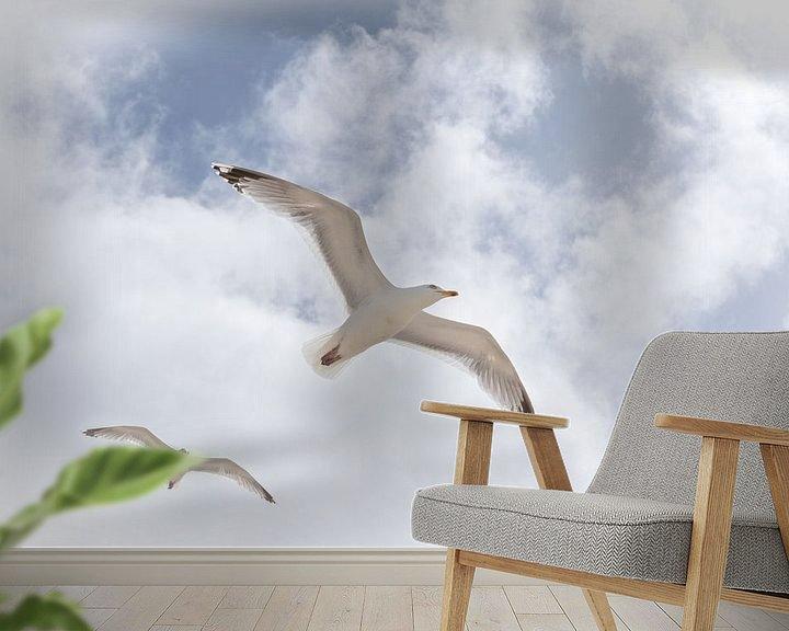 Beispiel fototapete: Freiheit'. von Tanja Otten Fotografie