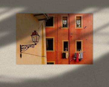 Vieux Nice van Huib Vintges