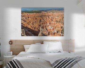 Bryce Canyon Amphitheater von Peter Leenen