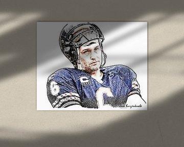 American Football - Denver Broncos