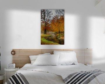 Herbstgut Groeneveld Baarn