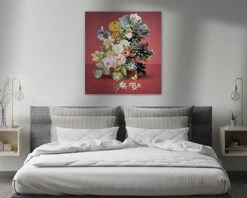 A Still Life - revamped van Marja van den Hurk