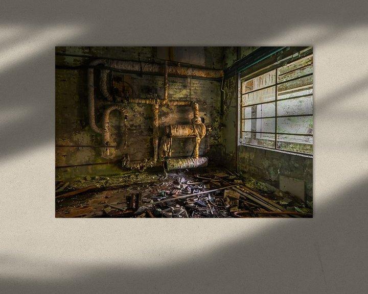 Beispiel: Steampunk von Nancy Lamers