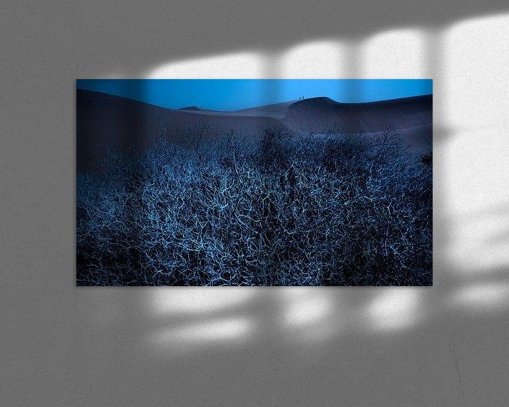 Sfeerimpressie: 0271 Prickles van Adrien Hendrickx