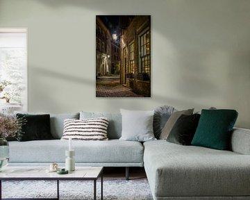 Bergstraat Deventer von Sander Korvemaker