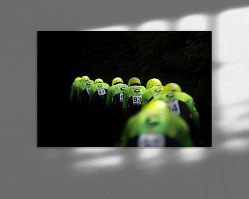 Grüner Sport von Captured. NL