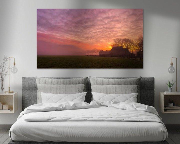 Sfeerimpressie: Nice view van Anneke Hooijer