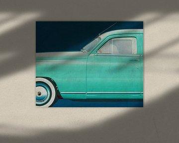Packard Eight Sedan 1948