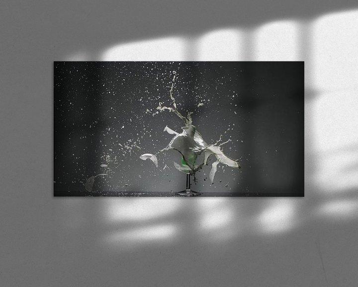 Beispiel: Frühtau von Stephan Scheffer