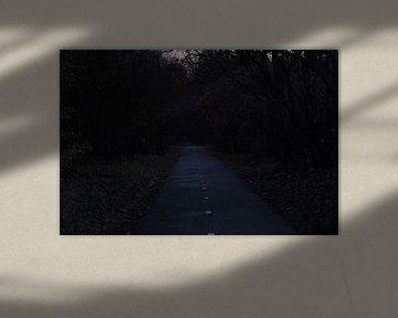 Road to Somewhere van Bram Jansen