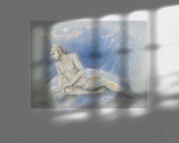 Ganymed von Marita Zacharias