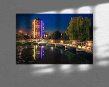 Der Maarshorst, Stadskanaal von Henk Meijer Photography
