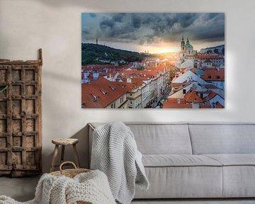 Saint-Nicolas - Prague sur Salke Hartung