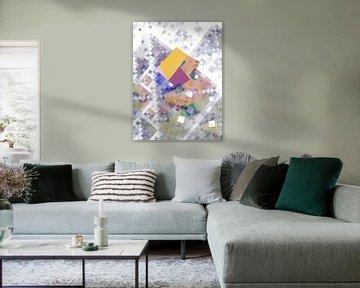 geometric von Claudia Gründler