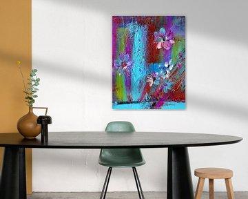 Art Flower `* von Claudia Gründler