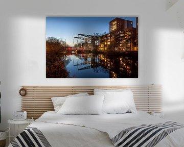 wohnhaft in Tilburg von Pixel Meeting Point