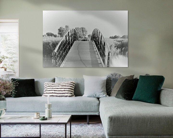 Beispiel: Brücke von johanna hibma