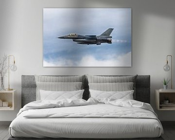 F16 Düsenjäger