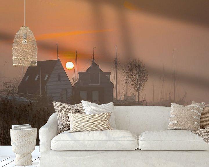 Impression: Serene Durgerdam sur Arjen Noord