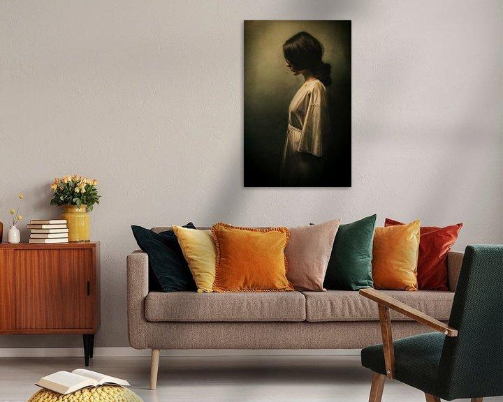Beispiel: Alone von Marja van den Hurk