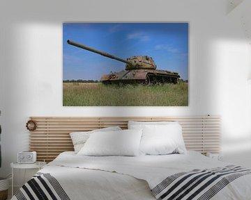 M47 Patton Armeepanzer Farbe 2 von Martin Albers Photography