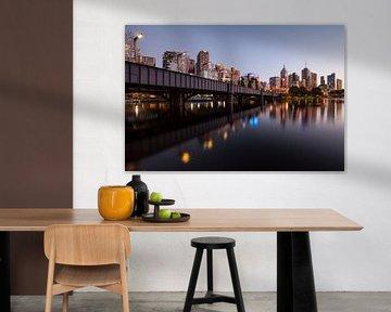 Melbourne - Australien von Jiri Viehmann