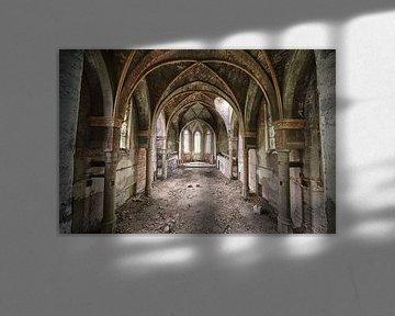 Die Kirche von Marius Mergelsberg
