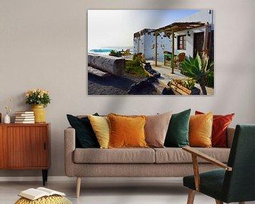 Strandhaus von Dustin Musch