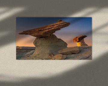 Stud Horse Point, Kane County, Utah, USA