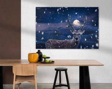 Merry Christmas! van Elianne van Turennout
