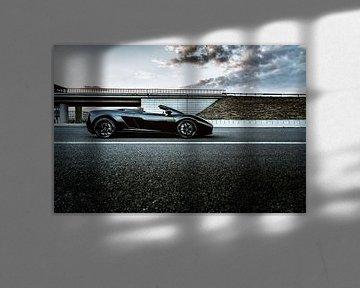 Lamborghini Gallardo Spyder von Christian Mack