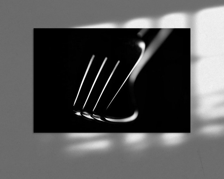 Sfeerimpressie: vork van Dietjee FoTo