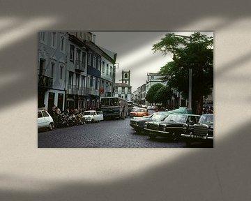Oldtimer-Mercedes von Jaap Ros