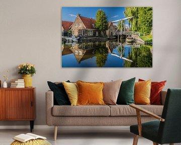 Zonnepad Monnickendam von Jeroen de Jongh